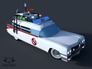 Ecto1 – Modeling Monday